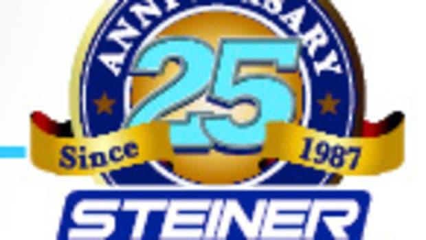 Steiner 25th