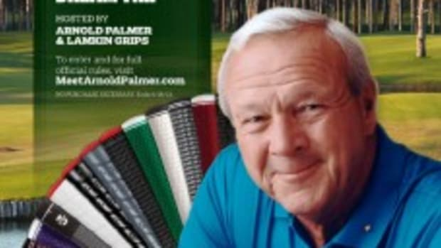 Arnold Palmer Sweepstakes