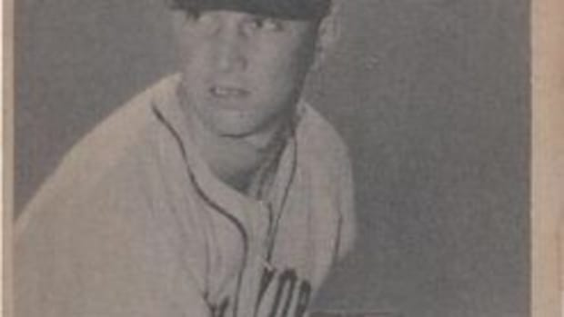 1948 Bowman Sheldon Jones