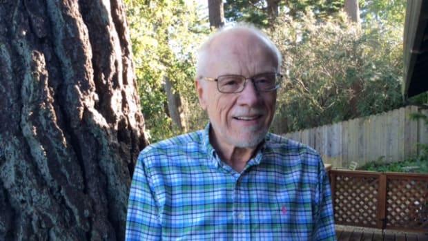 Dwight Chapin, 2015