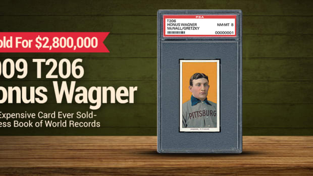 Wagner Card Slider