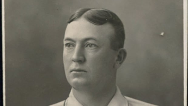 Cy Young Original Type I PhotoWEB