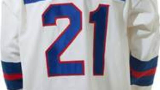 Eurzione jersey