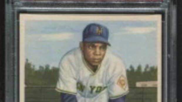 1953 Topps 244