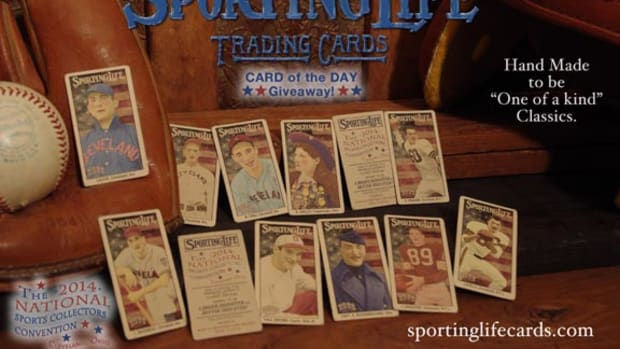 SportingLifeCardOfTheDay
