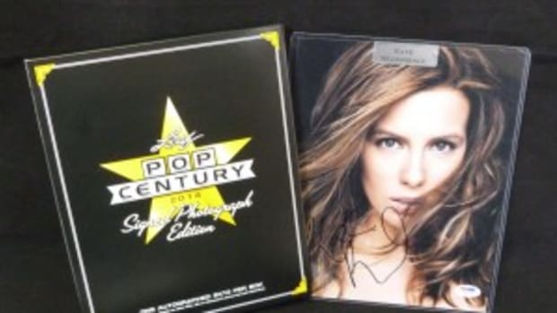 Kate Beckinsale Pop Century