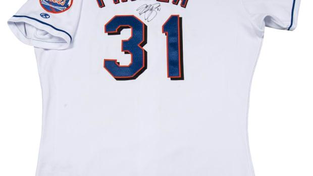2001 jersey