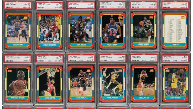 1986_Fleer_Basketball_Cards_Stickers_Complete_Set_Heritage_Auctions