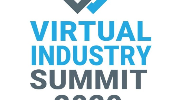 Virtual Industry Summit Logo final