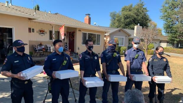 San Jose Police Dept