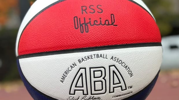 Lana Sports Replica ABA Ball copy