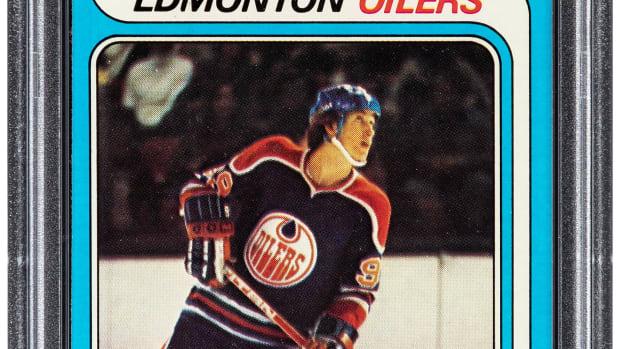 1979_Topps_Wayne_Gretzky_18_Rookie_PSA_Gem_Mint_10_Heritage_Auctions