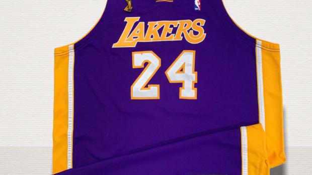 1 Kobe