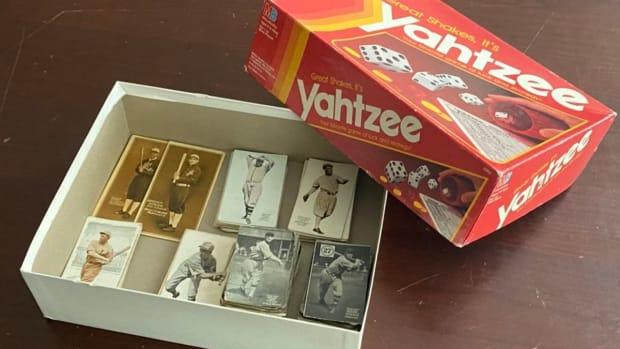 6 yahtzee
