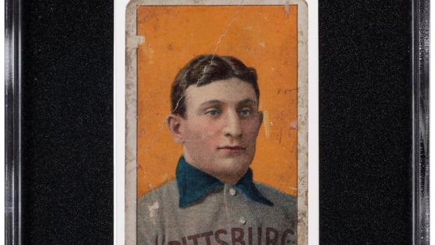 1909_T206_Sweet_Caporal_Honus_Wagner_The_Garagiola_Wagner_SGC_Authentic_Heritage_Auctions