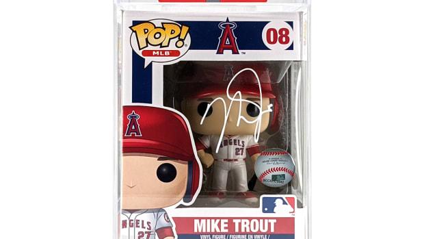 1 - Funko - Mike Trout