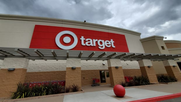 Target has temporarily halted the sale of sports cards due to a growing demand.