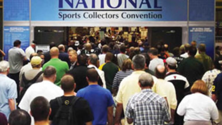 Breakers, sports collectible companies announce plans for The National