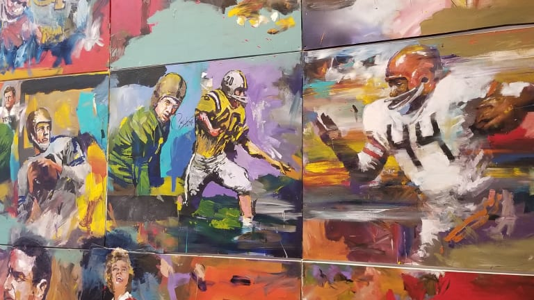 College Football Hall of Fame a Winner