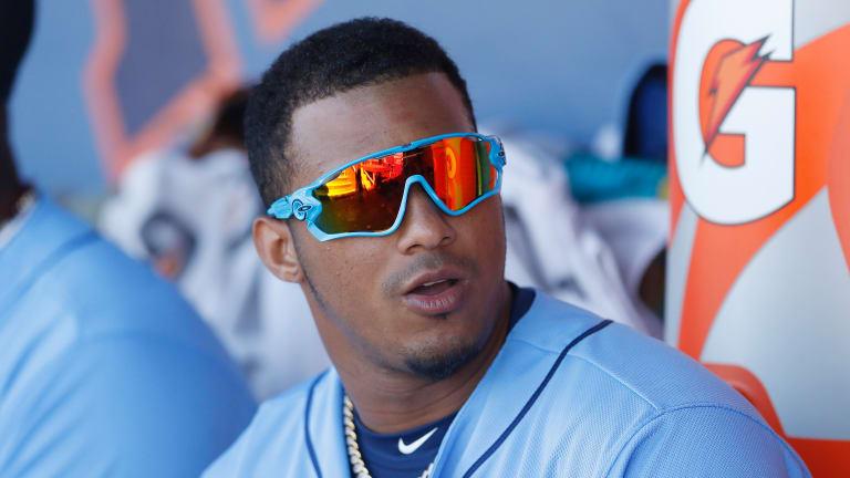 Wander Franco leads impressive crop of 2021 MLB prospects