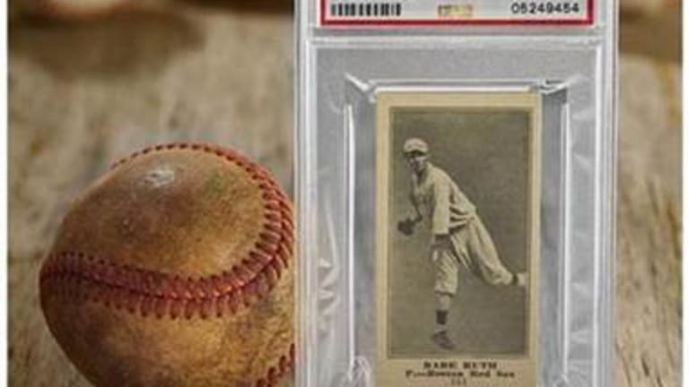 Heritage Spring Auction features 'staggering' lots, 'unfathomable' finds