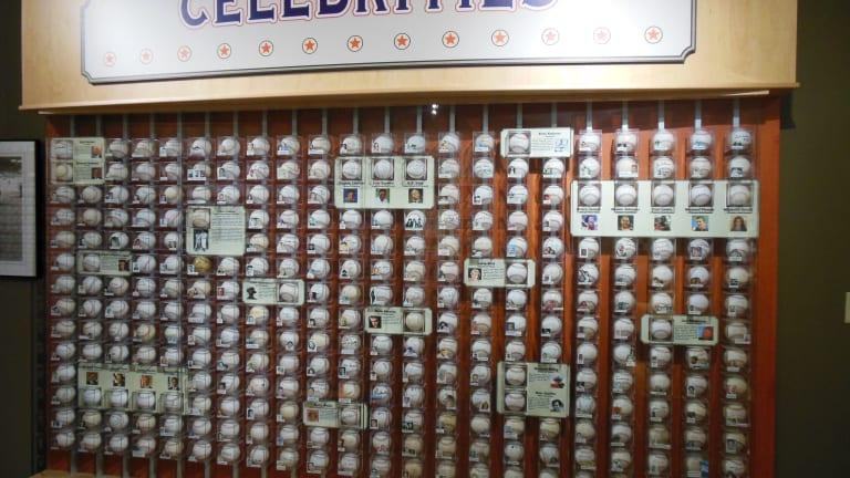 SCD Hall of Fame: Dennis Schrader collection