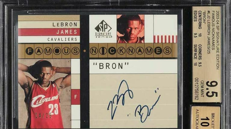 What's in a (nick)name? Cards get boost from cool names like Magic, Dr. J and The Mailman