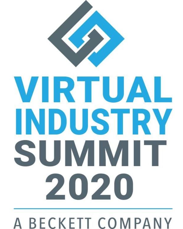 Virtual Industry Summit Logo final