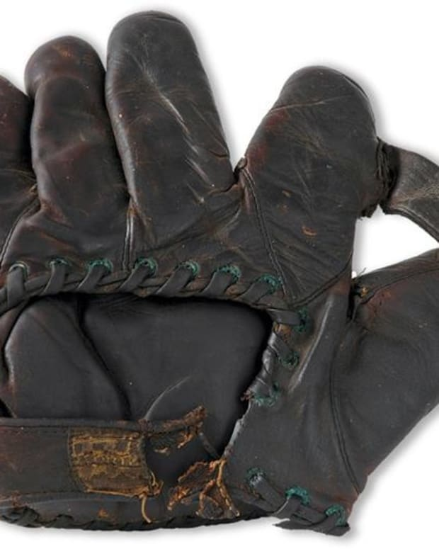 5 glove