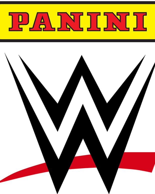 Panini has signed an exclusive partnership to produce trading cards for WWE.