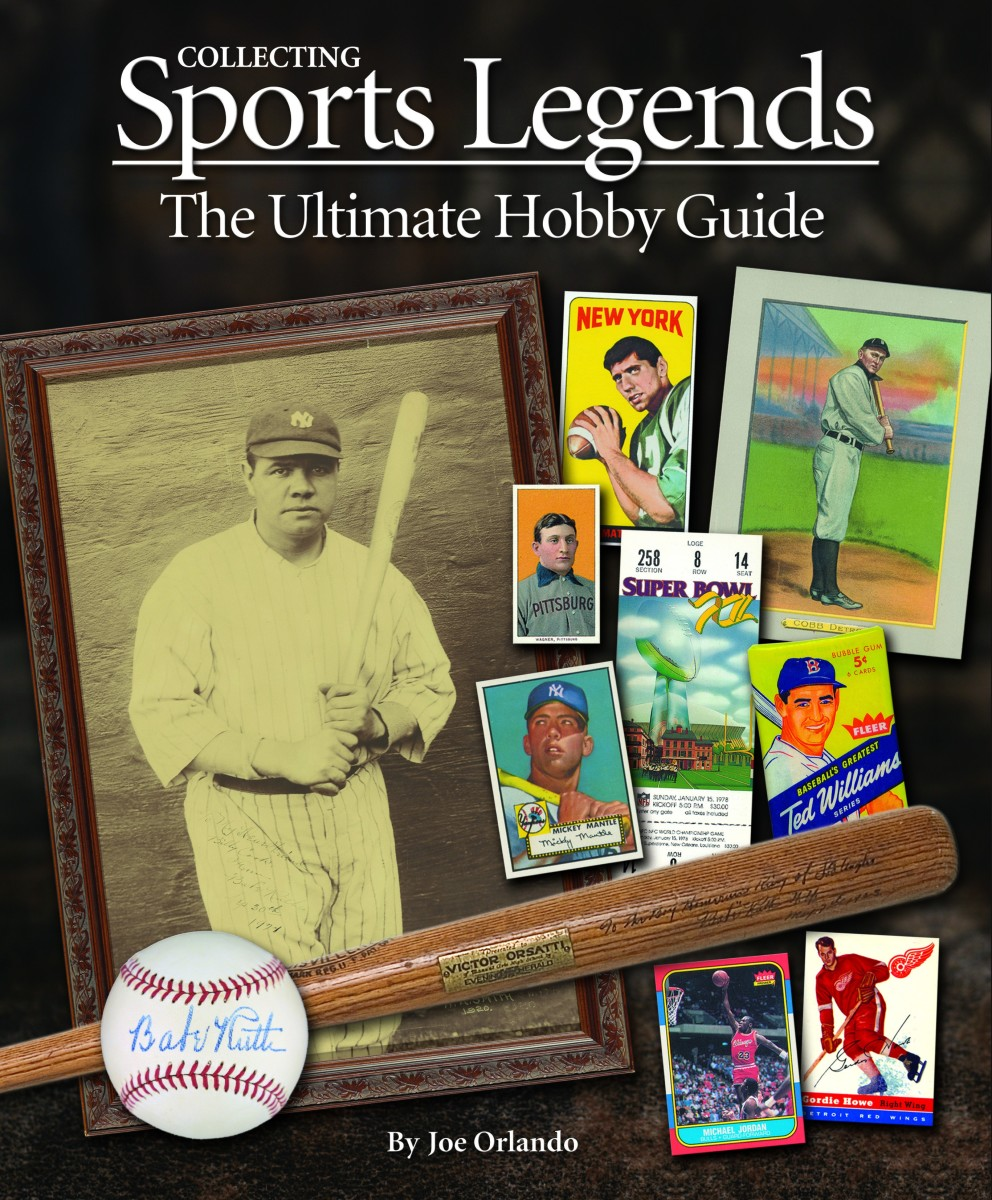 Collecting Legends cover.jpg