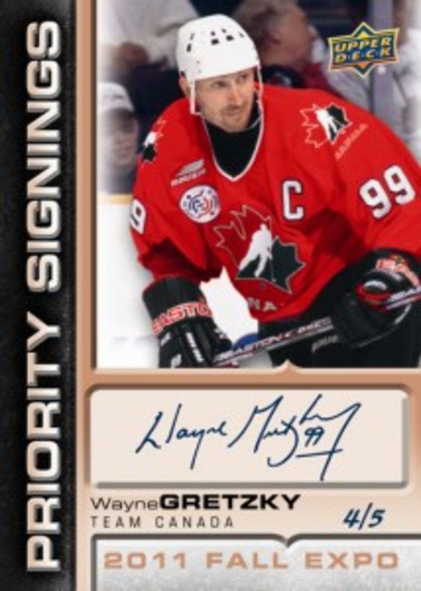 2011-NHL-Fall-Expo-Priority-Signings-Autograph-Wayne-Gretzky-Team-Canada