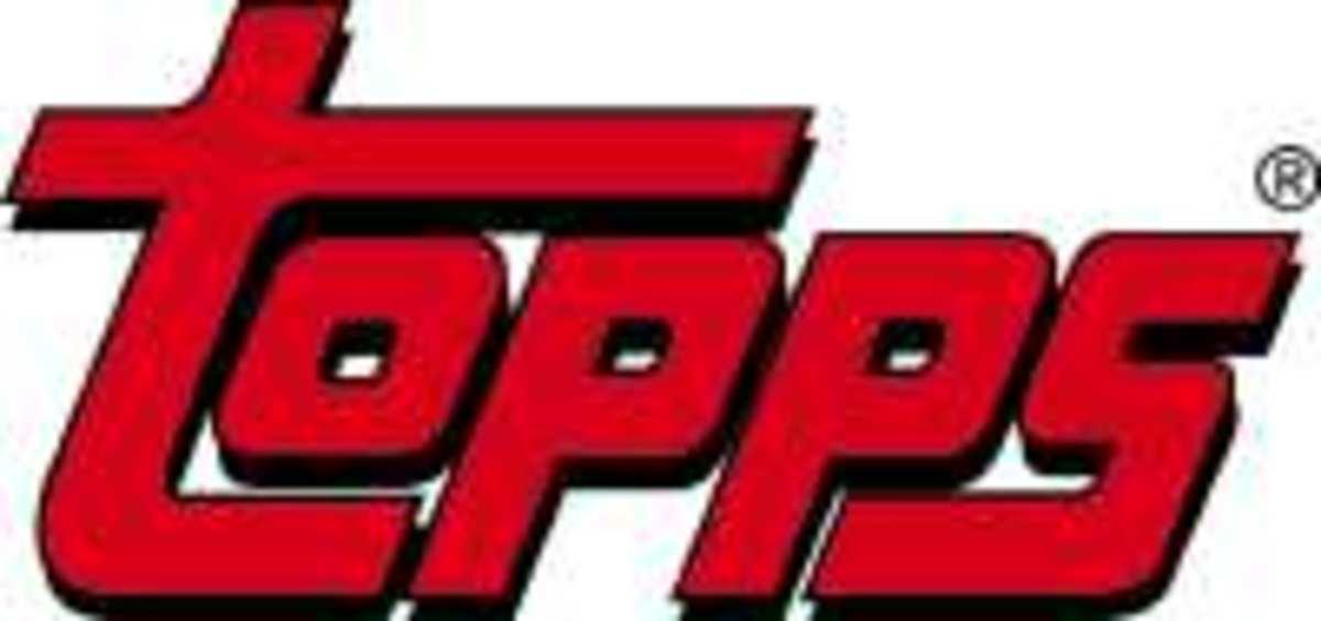 TOPPS 4C