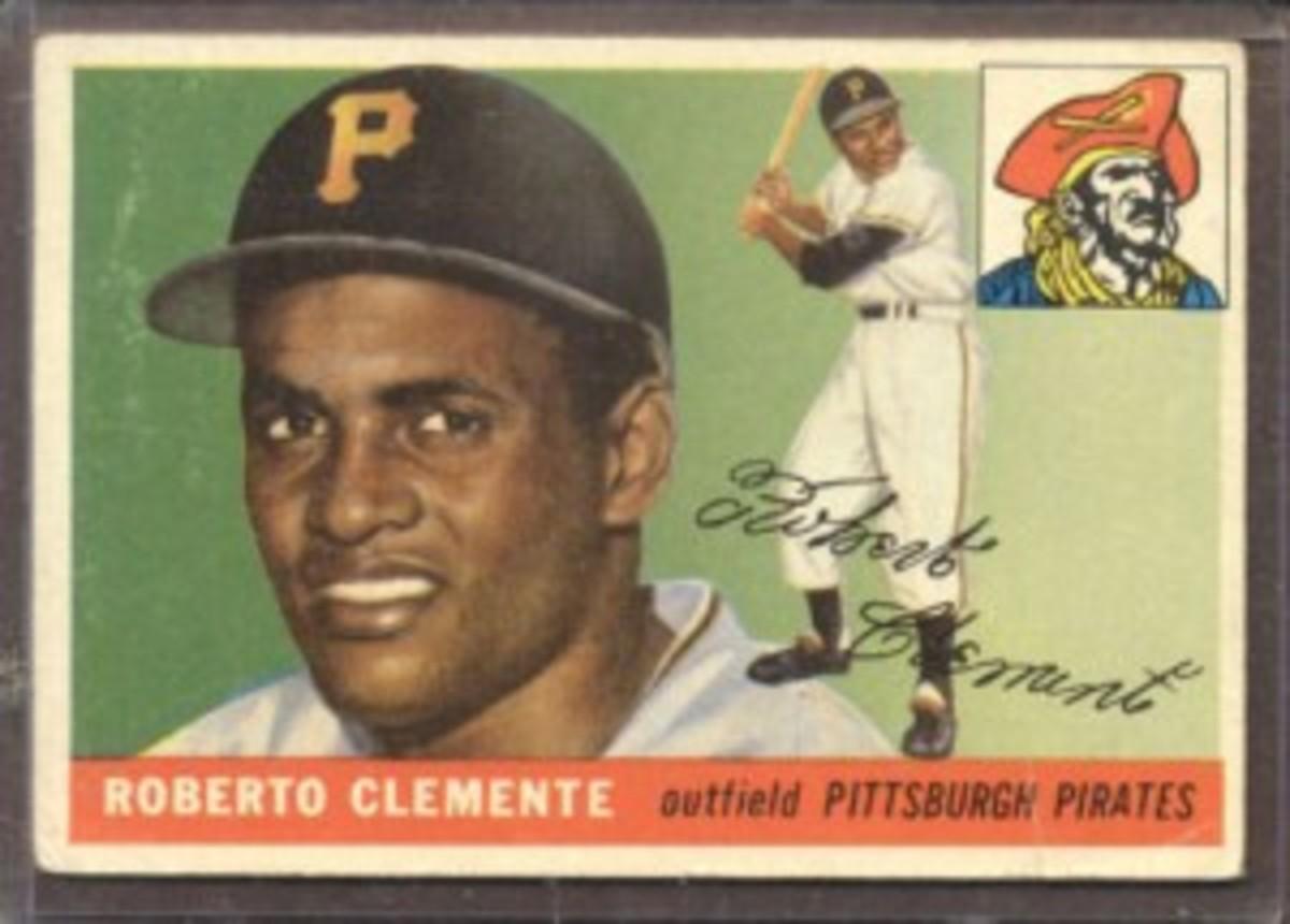 Clemente-1955