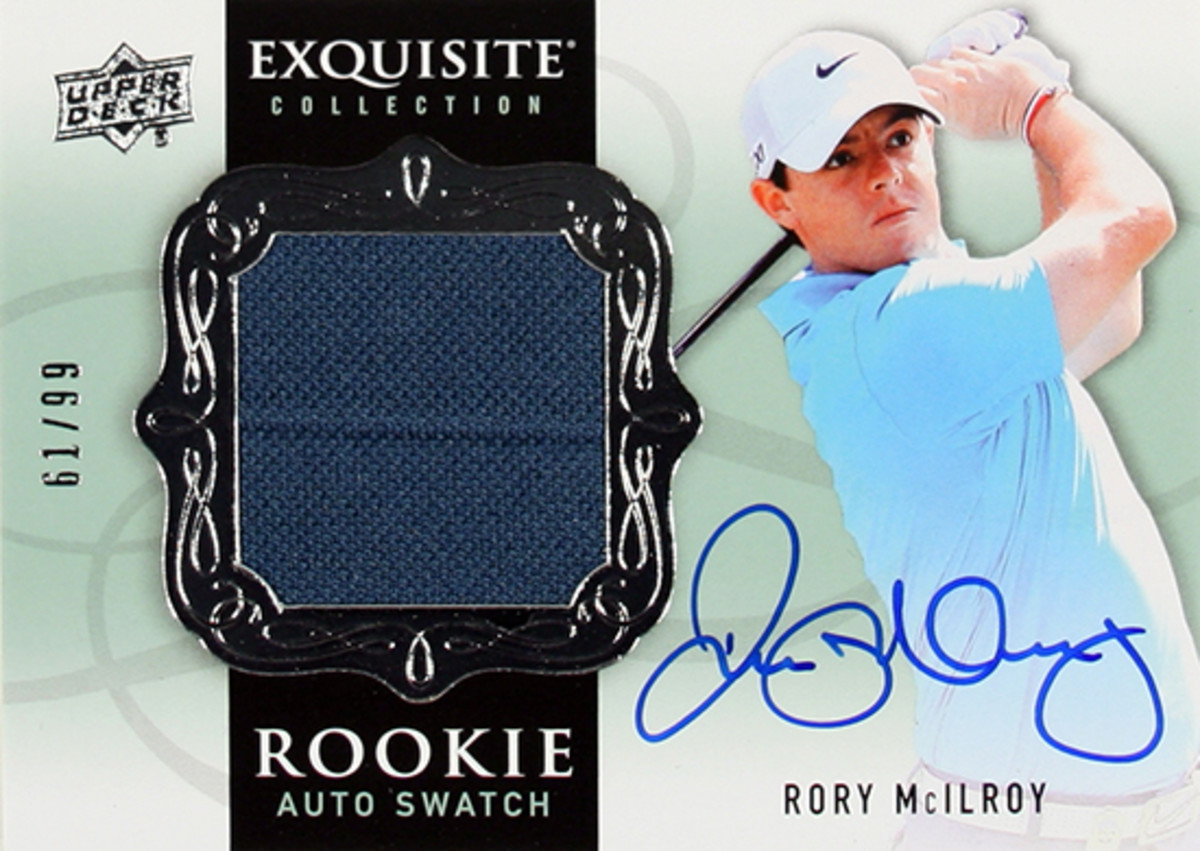 Rory-McIlroy-2014-Exquisite-Golf-Autograph-Rookie-Swatch-Rory-McIlroy