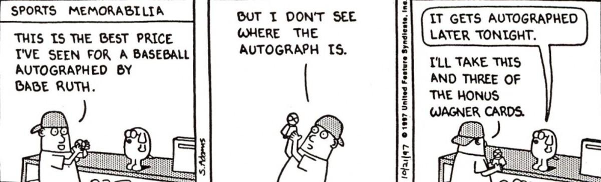 4. Dilbert