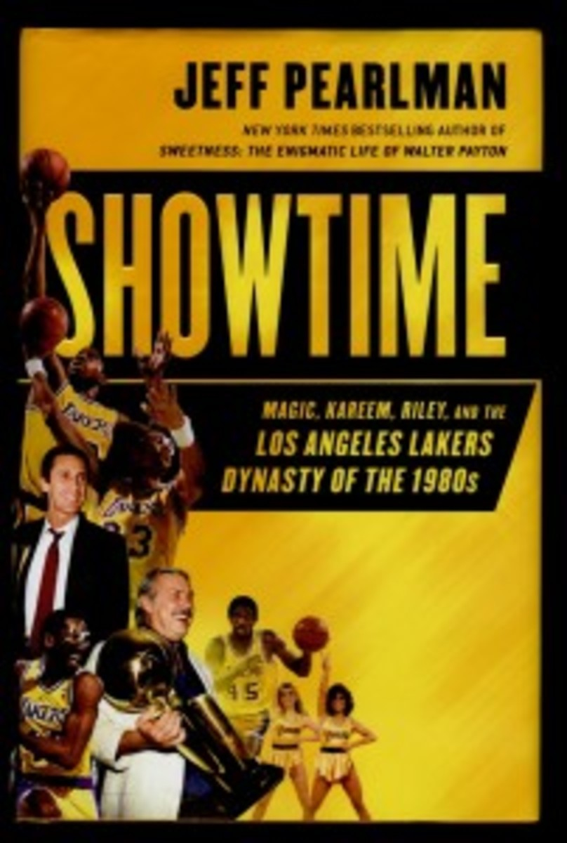 Showtime - cover