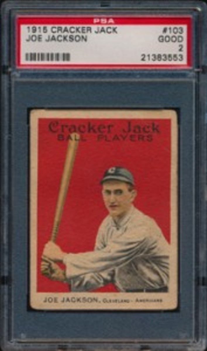 1915 CJ Jackson LOTG Full Count FindWEB