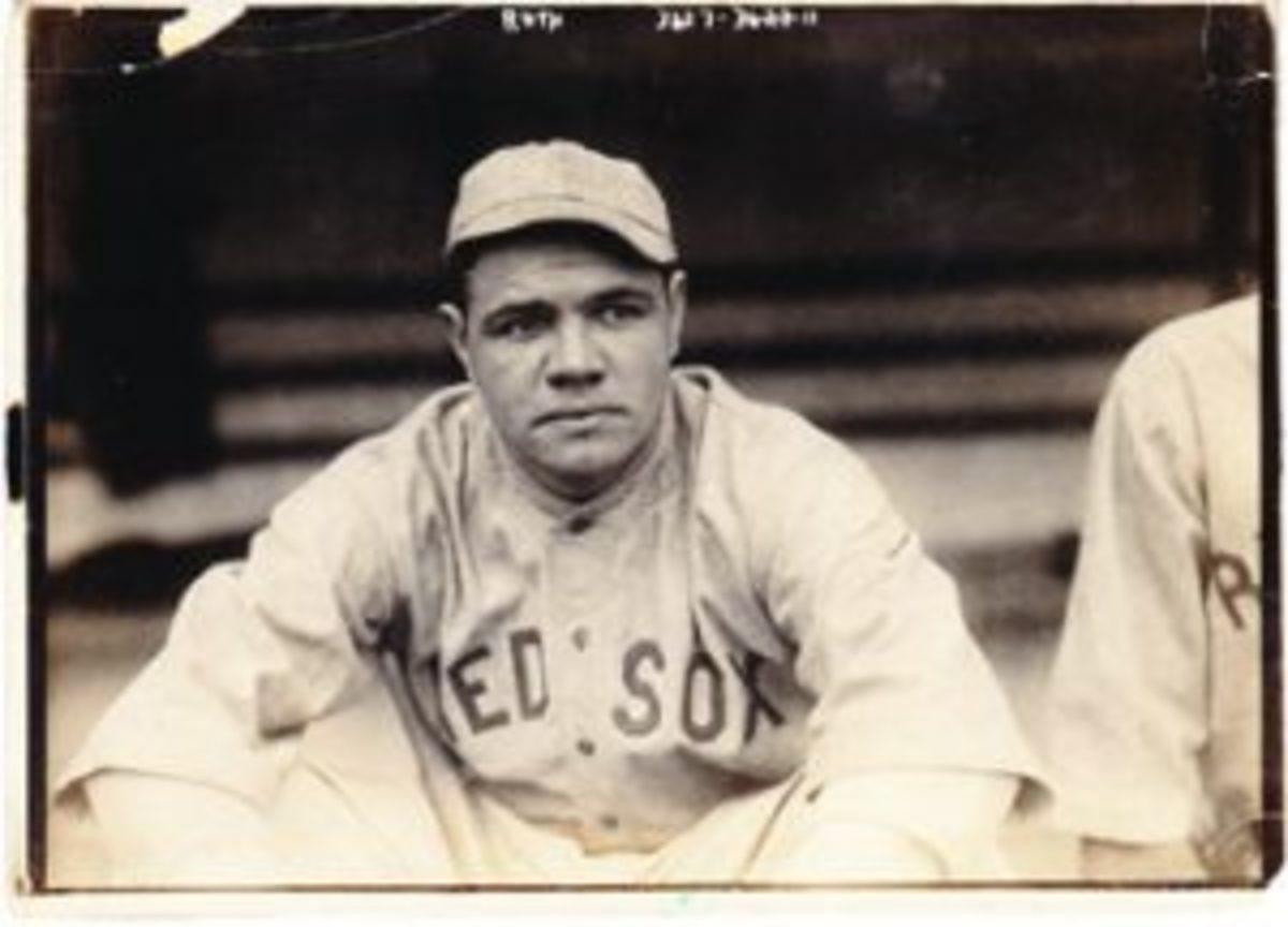 1915 Ruth photo