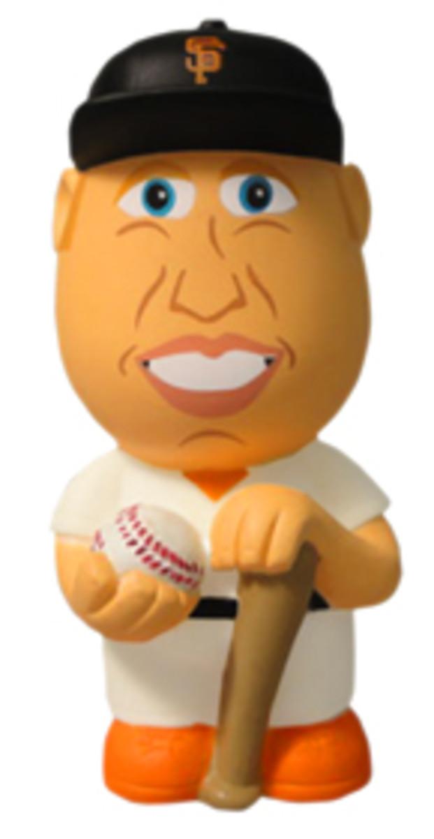 MLB-Posey