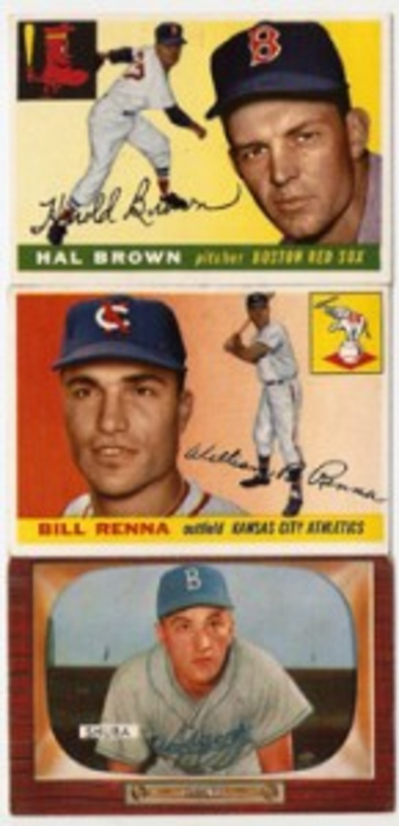 At least six new players will be eligible for selection to the next version of the super-senior fantasy All-Star baseball team of the oldest living major leaguers, including these three.