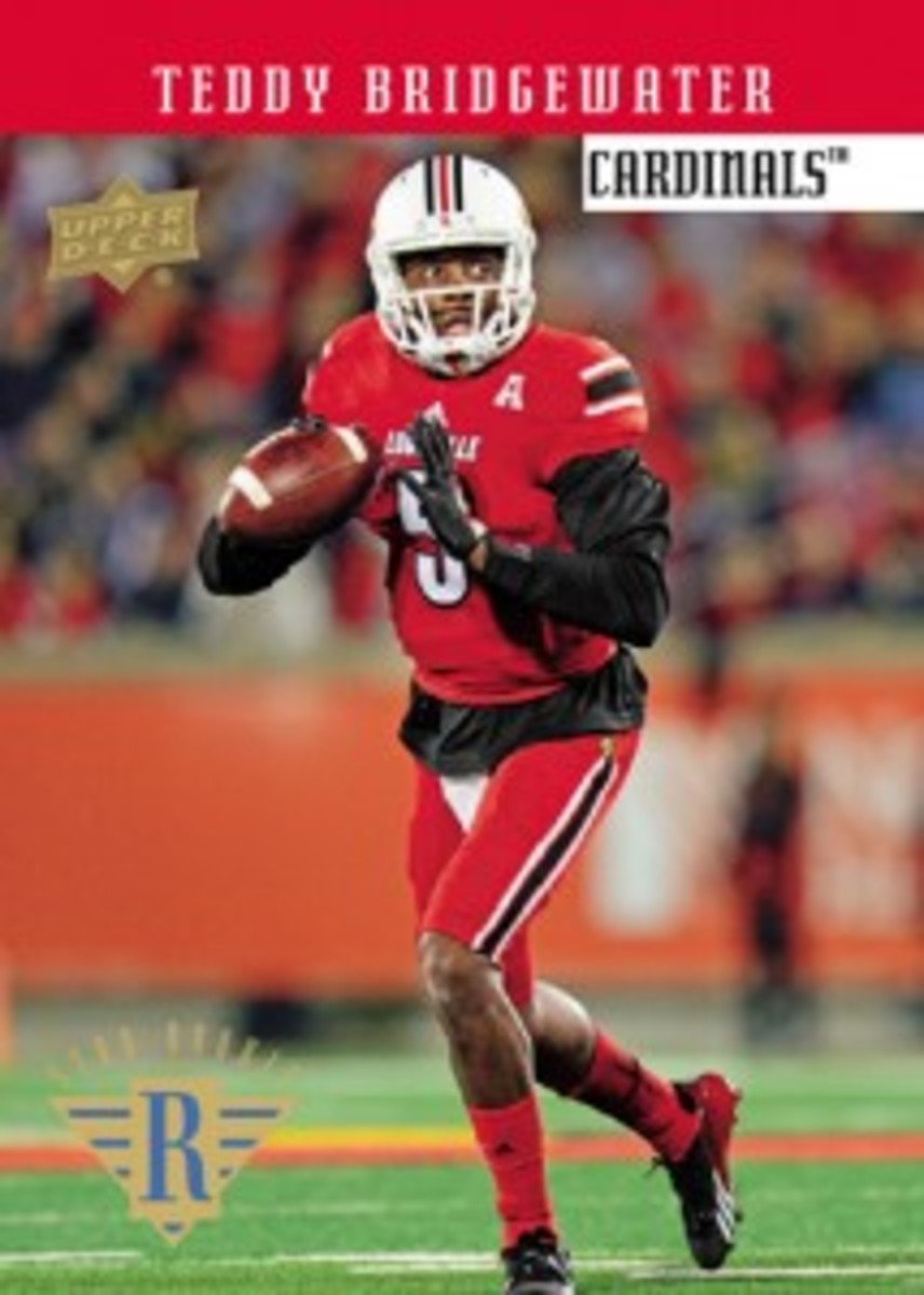 2014-Upper-Deck-Football-Star-Rookies-1994-Tribute-Teddy-Bridgewater