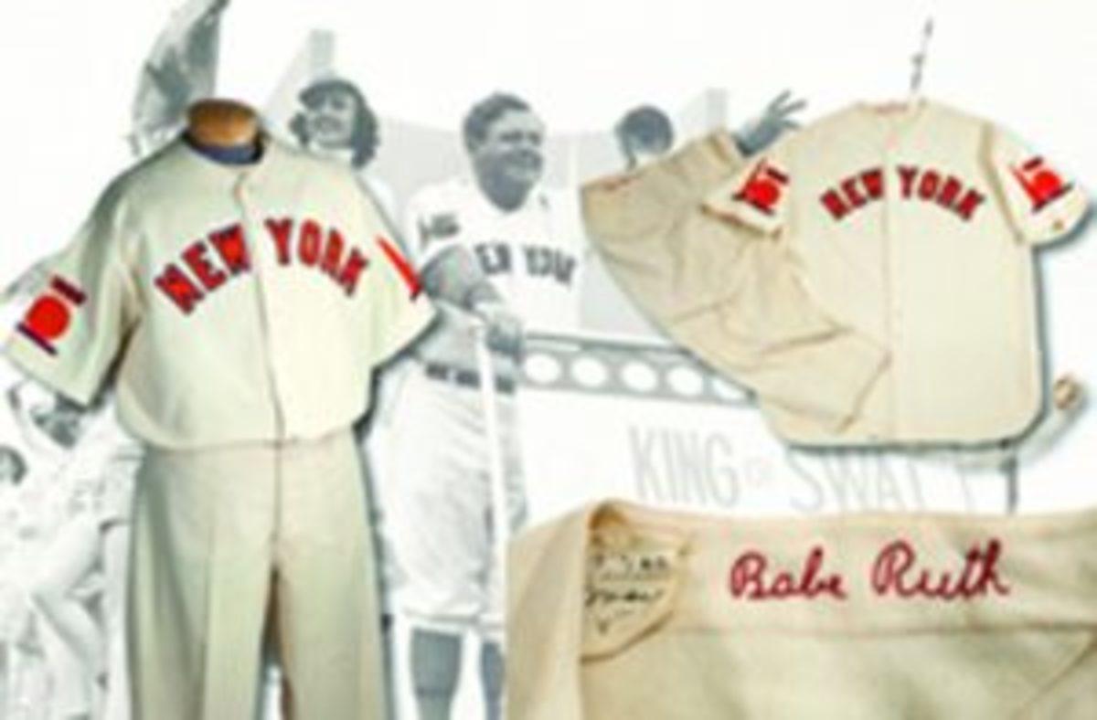 Ruth uniform 2