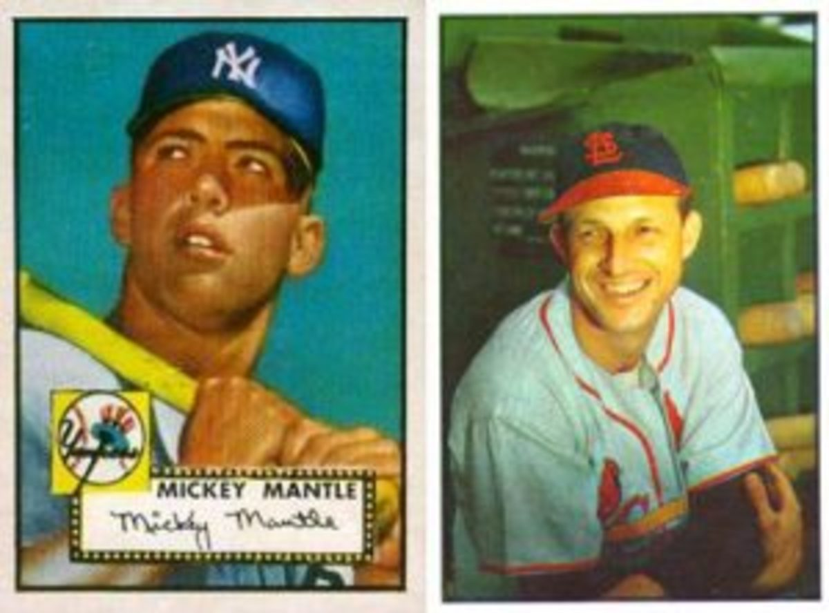 mantle-musial