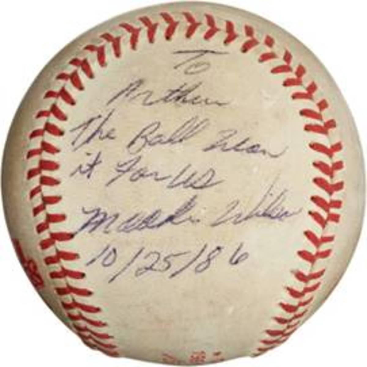 bucknerball$418K