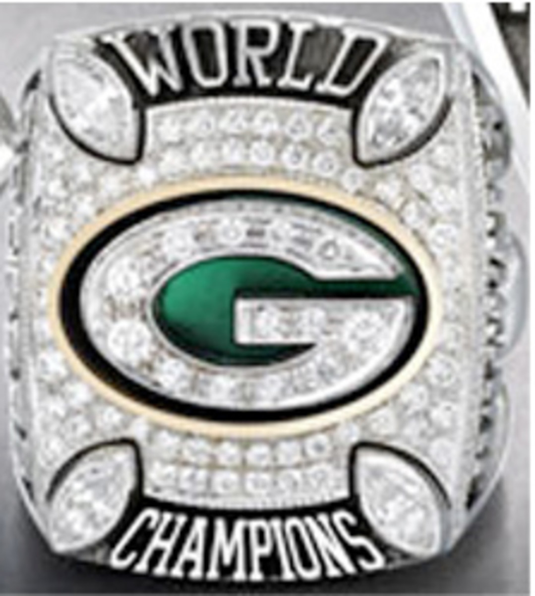 Packers Ring