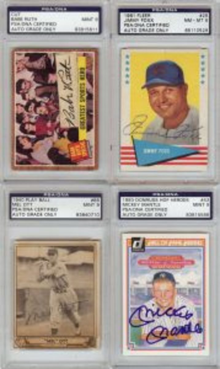 Collection Auctions 1