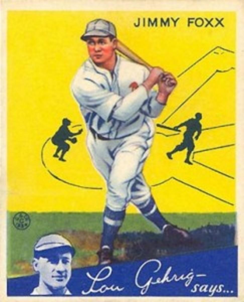 1934-Goudey-Jimmy-Foxx