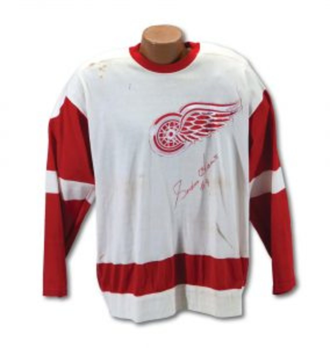Howe Jersey - Front