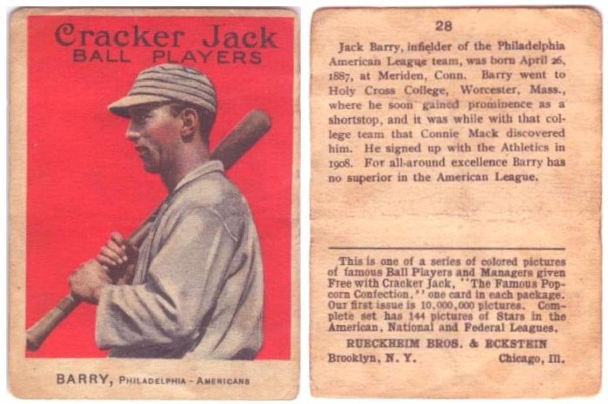 1914 Cracker Jack E145_1